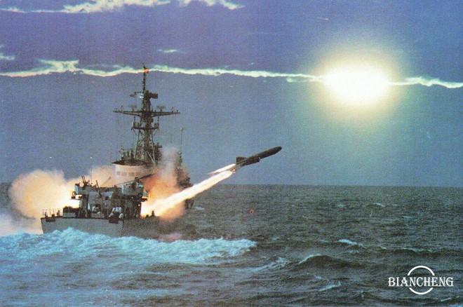 Ngạc nhiên trước hình ảnh Hải quân Trung Quốc cách đây vài thập kỷ - Ảnh 9.