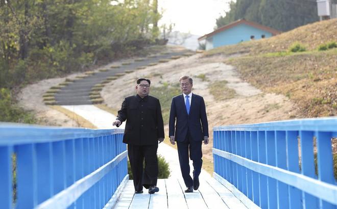 Lời cảnh báo đặc biệt về Mỹ mà Triều Tiên vừa gửi tới Hàn Quốc là gì?