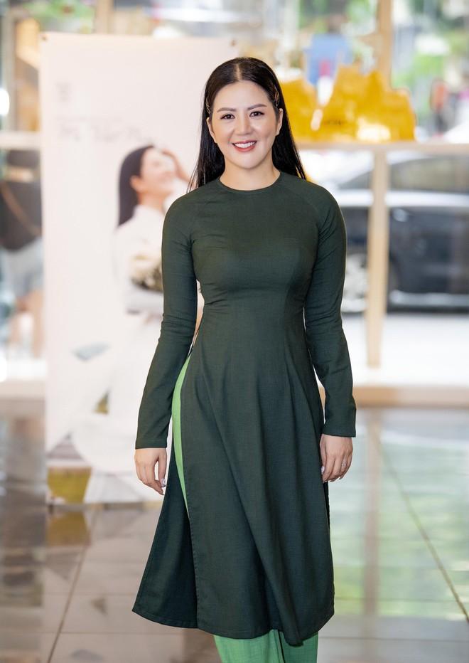 Ca sĩ Đinh Hiền Anh: Các giải thưởng tôi chỉ coi là gia vị, là món trang sức - Ảnh 3.