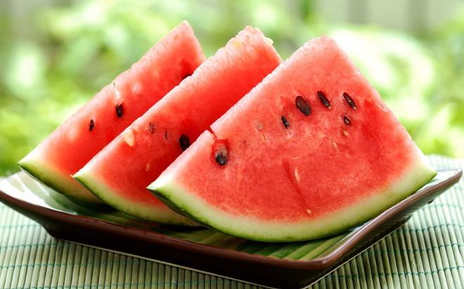 8 loại quả thanh nhiệt từ sâu bên trong: Trời nắng nóng cần ăn ngay để giảm nhiệt cơ thể - Ảnh 5.