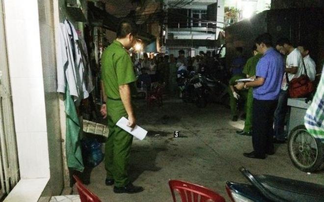 Hỗn chiến trong quán hát lúc nửa đêm, 1 thanh niên tử vong