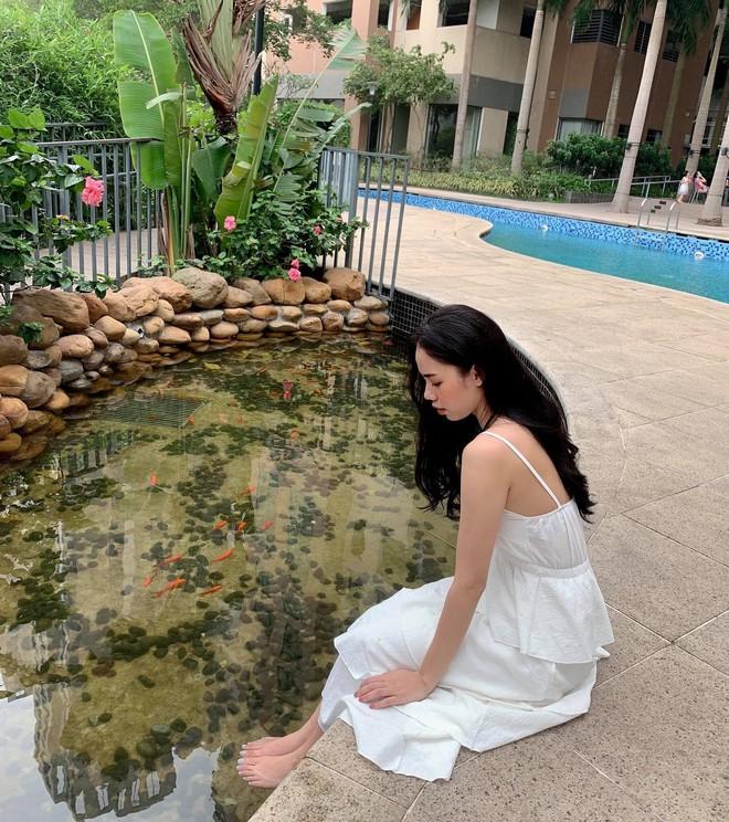 Người sở hữu các clip cover triệu view khiến MXH Việt xôn xao, danh tính của chị gây tò mò - Ảnh 3.