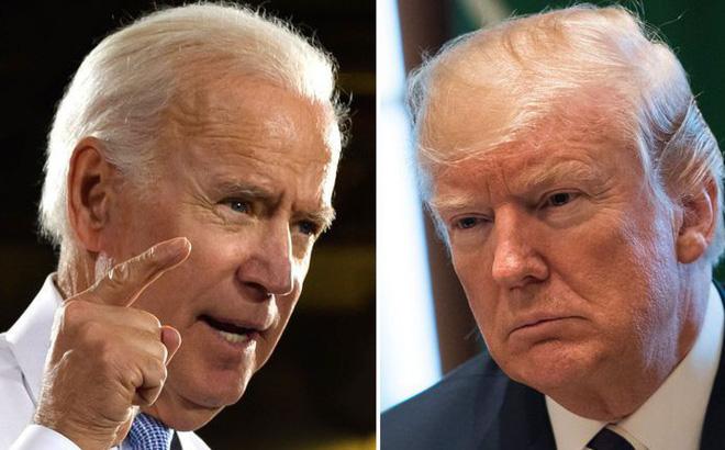 Joe Biden chiếm ưu thế ngày đầu tiên vận động tranh cử