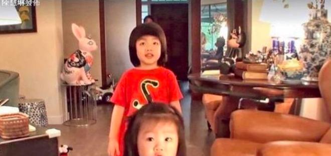 Hoa hậu Hong Kong Trần Tuệ Lâm lại mua biệt thự bạc tỷ, để dành 20 căn bất động sản cho 2 quý tử - Ảnh 12.