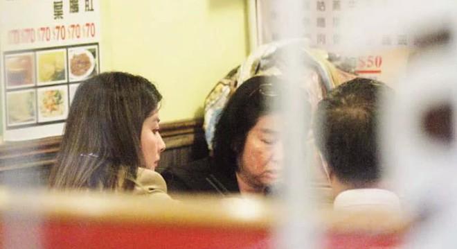 Hoa hậu Hong Kong Trần Tuệ Lâm lại mua biệt thự bạc tỷ, để dành 20 căn bất động sản cho 2 quý tử - Ảnh 3.