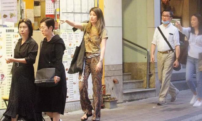 Hoa hậu Hong Kong Trần Tuệ Lâm lại mua biệt thự bạc tỷ, để dành 20 căn bất động sản cho 2 quý tử - Ảnh 7.