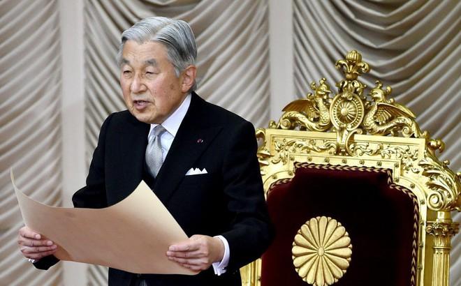 """Thần quyền """"bất khả xâm phạm"""" của Nhật hoàng và 5 điều thú vị về hậu duệ của Nữ thần Mặt trời"""