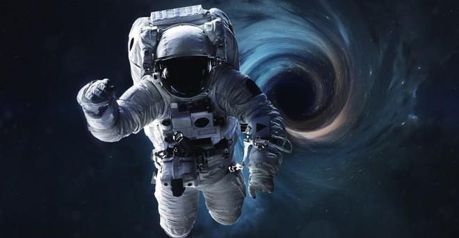 Phát hiện mới về hố đen: Cổng vũ trụ đến một thiên hà xa xôi khác? - Ảnh 3.