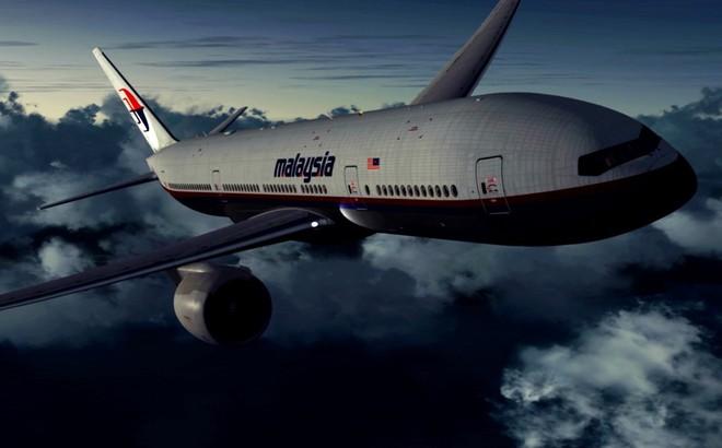Khám phá bất ngờ: Thứ sinh ra khi MH370 va chạm với mặt biển sẽ tiết lộ vị trí máy bay rơi?