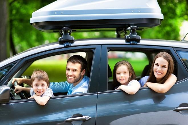 Khi nào bạn nên mua ô tô? - Ảnh 1.
