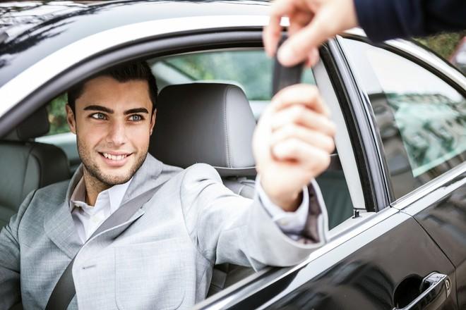 Khi nào bạn nên mua ô tô? - Ảnh 2.