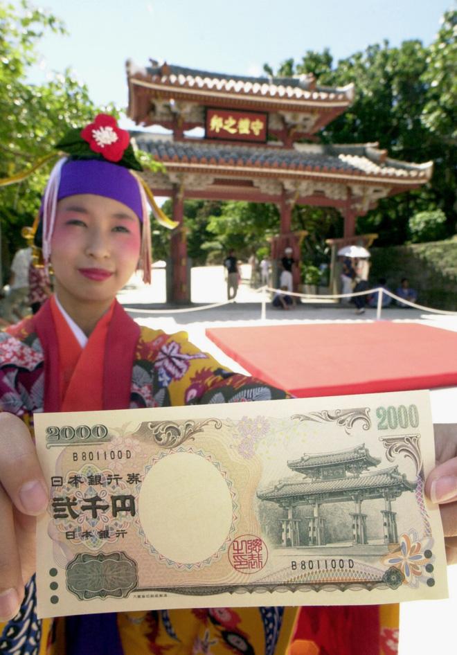 Chùm ảnh: Những sự kiện đi vào lịch sử nước Nhật trong 30 năm dưới thời kỳ Bình Thành của Nhật hoàng Akihito - Ảnh 13.