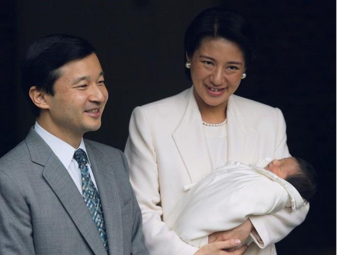 Chùm ảnh: Những sự kiện đi vào lịch sử nước Nhật trong 30 năm dưới thời kỳ Bình Thành của Nhật hoàng Akihito - Ảnh 14.