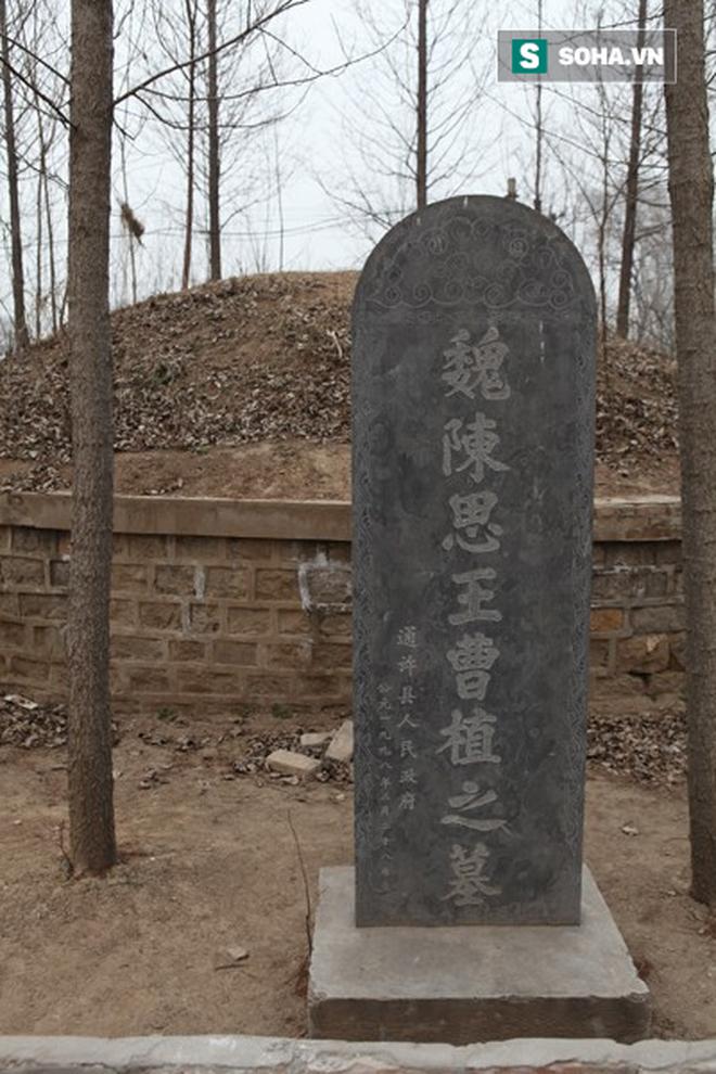 Thất bộ thi: Tuyệt phẩm thi ca giúp Tào Thực, con trai Tào Tháo, thoát chết mười mươi - Ảnh 6.