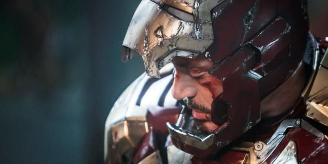 Hồi kết Avengers: Endgame và sự thật đằng sau cần biết - Ảnh 2.
