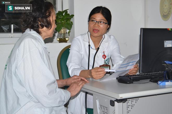 Xét nghiệm máu có thể tầm soát tất cả các bệnh ung thư không: Chuyên gia Bạch Mai trả lời - Ảnh 1.