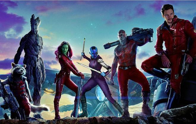 Hồi kết Avengers: Endgame và sự thật đằng sau cần biết - Ảnh 4.