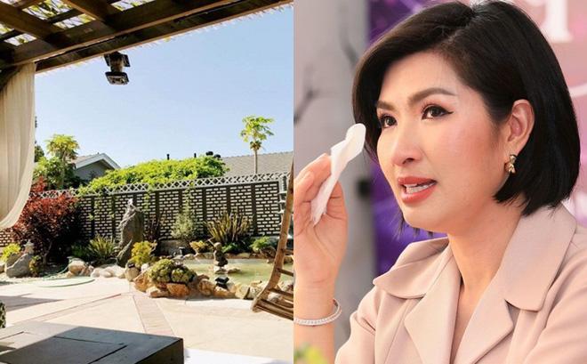 Sau 15 năm scandal lộ ảnh nóng, Hồng Nhung đã nổi tiếng, giàu có thế nào trên đất Mỹ?