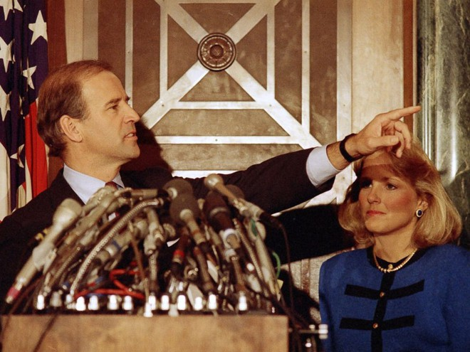 30 năm tìm đường vào Nhà Trắng, ông Biden học được gì cho cuộc đối đầu Tổng thống Trump  - Ảnh 1.