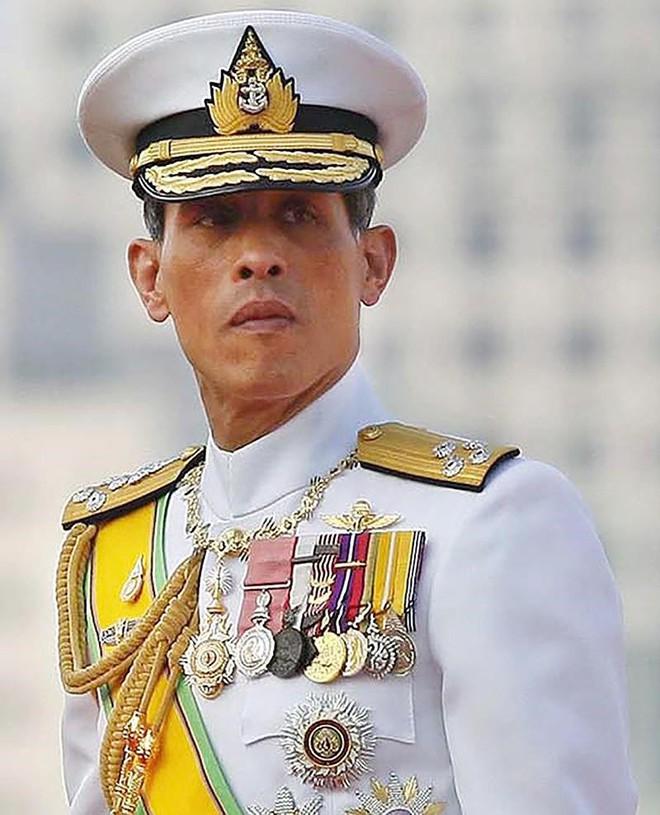 Thái Lan chi chục tỉ USD cho lễ đăng quang tân quốc vương - Ảnh 1.