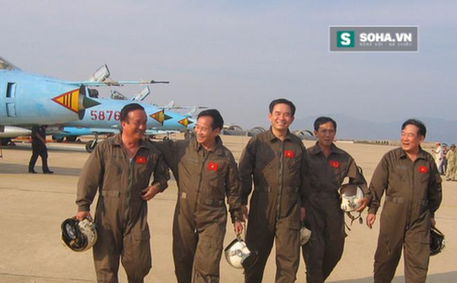 Trận đánh rung chuyển và chấn động bậc nhất của Không quân nhân dân Việt Nam