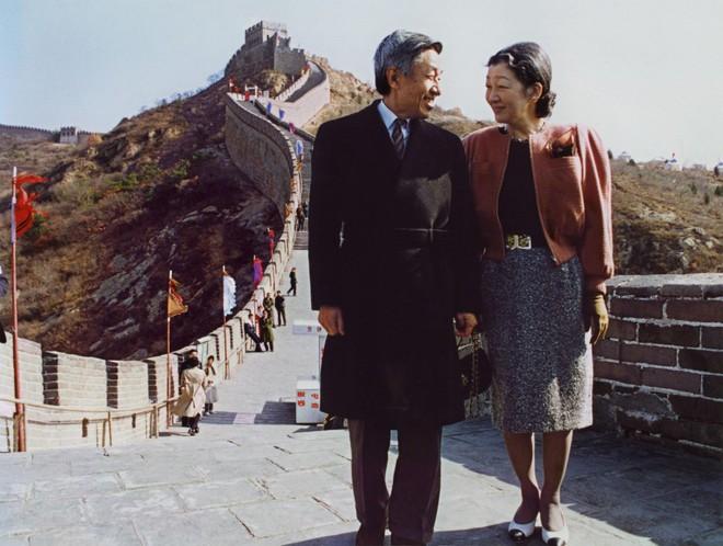 Nhà báo Hoàng gia kể về cuộc sống nhiều cái không của Nhật hoàng và Hoàng gia Nhật Bản - Ảnh 2.