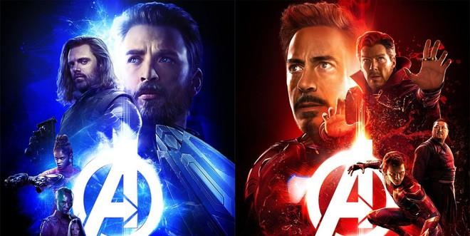 Hồi kết Avengers: Endgame và sự thật đằng sau cần biết - Ảnh 7.