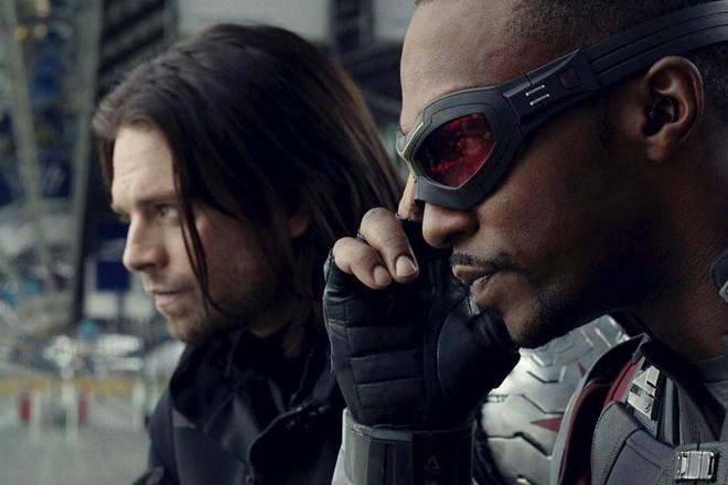 Hồi kết Avengers: Endgame và sự thật đằng sau cần biết - Ảnh 3.