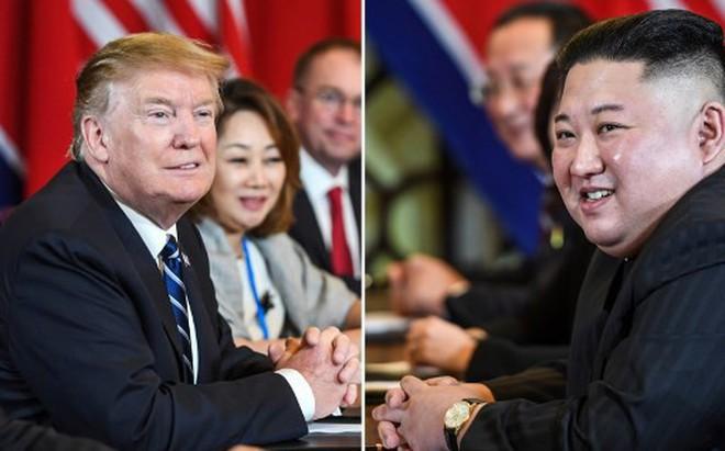 Mỹ-Hàn căng thẳng tột độ: Lo Triều Tiên phóng tên lửa trước lễ kỷ niệm trọng đại nhất trong năm