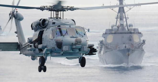 Sát thủ săn ngầm Nga thua toàn diện Mỹ ở Ấn Độ: Mất trắng hợp đồng khủng! - Ảnh 3.