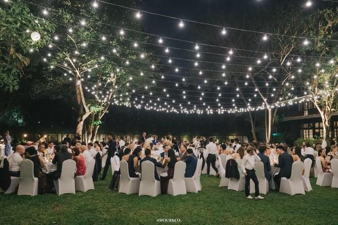 Toàn cảnh đám cưới được giấu kín của chồng cũ diva Hồng Nhung và diễn giả người Myanmar - Ảnh 13.