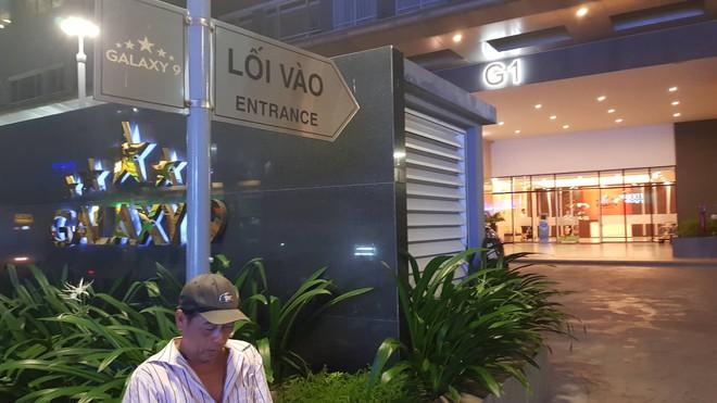 Người đàn ông ép hôn, sàm sỡ bé gái trong thang máy là nguyên Phó Viện trưởng VKSND TP.Đà Nẵng - Ảnh 3.