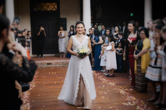 Chồng Tây của diva Hồng Nhung bất ngờ lấy vợ mới sau nửa năm ly hôn - Ảnh 6.