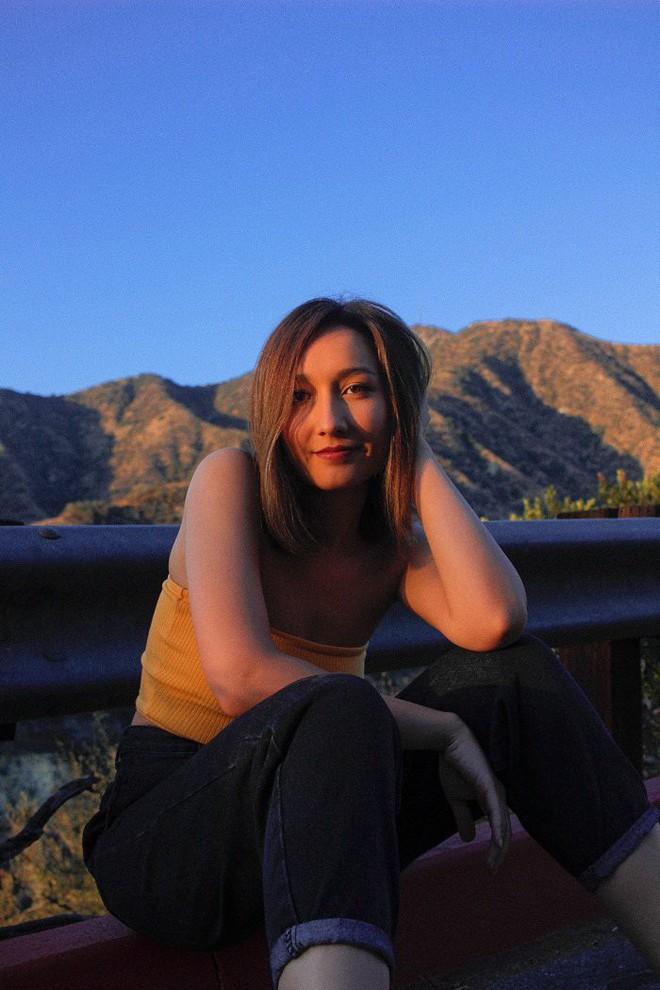Anna Trương: Làm việc 10 - 12 tiếng mỗi ngày và khát khao được khẳng định bản thân trên đất Mỹ - Ảnh 1.