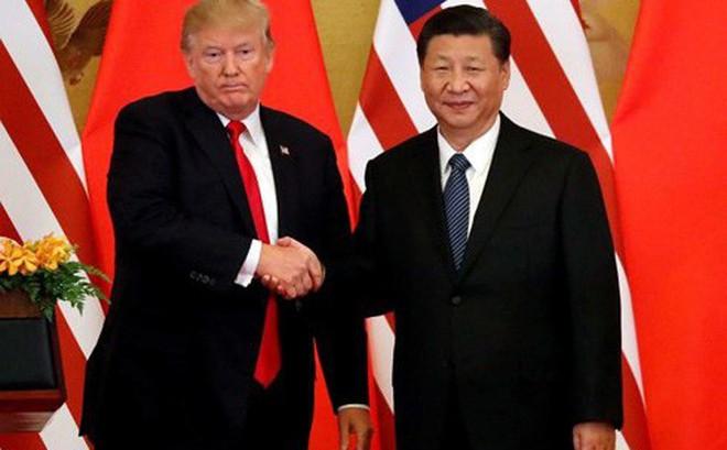 Mỹ quyết 'tẩy chay' Hội nghị thượng đỉnh Vành đai và Con đường của Trung Quốc
