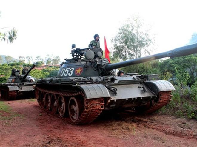 Xe tăng Việt Nam vừa hành quân 2.000 km đã đánh thắng oanh liệt: Điều kỳ diệu xảy ra - Ảnh 2.