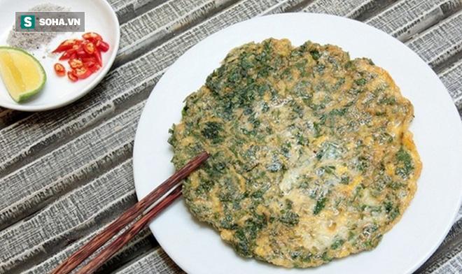 Món ăn tốt từ 2 thực phẩm bình dân: Vừa là thuốc quý thải độc, vừa là mỹ phẩm làm đẹp - Ảnh 1.