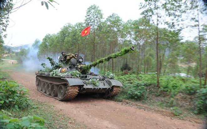 Xe tăng Việt Nam vừa hành quân 2.000 km đã đánh thắng oanh liệt: Điều kỳ diệu xảy ra - Ảnh 4.
