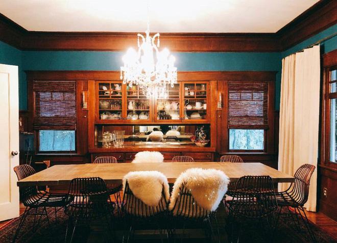 Bên trong căn nhà lớn, nội thất sang chảnh Phạm Hương đang ở ẩn tại Mỹ suốt 1 năm qua - Ảnh 3.