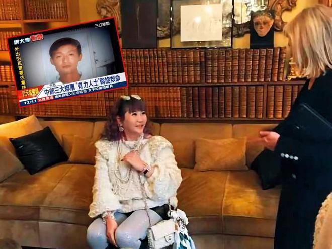 Ông xã của nữ kim chủ chống lưng Seungri: Trùm sòng bạc từng bị bắt cóc, gia sản trị giá 85.000 tỷ - Ảnh 3.