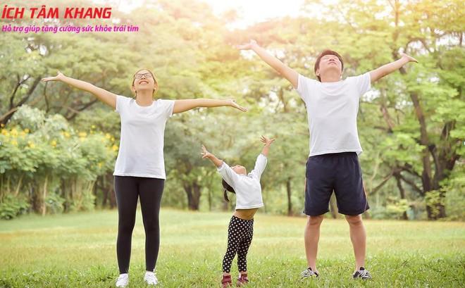 3 nguyên nhân gây suy tim ít người ngờ tới và cách kiểm soát bệnh từ gốc - Ảnh 3.