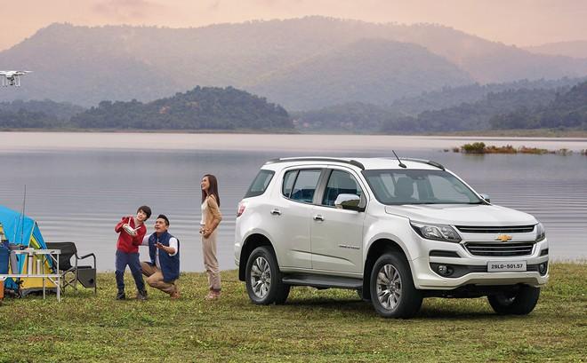 Trước khi được sang tay cho Vingroup, General Motors Việt Nam làm ăn ra sao?