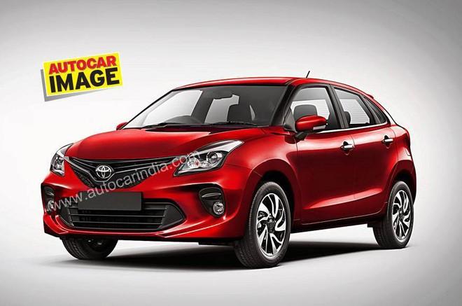 Mẫu ô tô giá rẻ hoàn toàn mới sắp trình làng của Toyota có gì hay? - Ảnh 6.