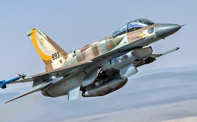 Siêu tên lửa Rampage Israel thậm chí còn không qua nổi hệ thống phòng không Liên Xô!