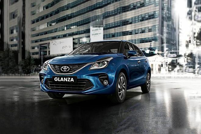 Mẫu ô tô giá rẻ hoàn toàn mới sắp trình làng của Toyota có gì hay? - Ảnh 2.