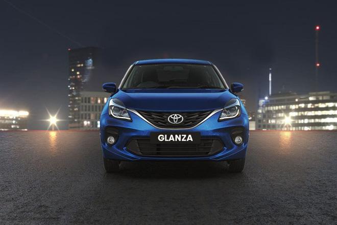 Mẫu ô tô giá rẻ hoàn toàn mới sắp trình làng của Toyota có gì hay? - Ảnh 4.