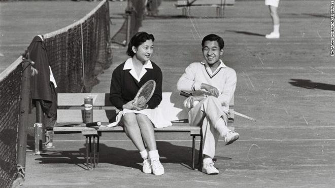 Nhật Bản đếm ngược sự kiện 200 năm có một: Nhật hoàng Akihito đã bắt đầu nghi thức thoái vị - Ảnh 5.