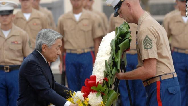 Nhật Bản đếm ngược sự kiện 200 năm có một: Nhật hoàng Akihito đã bắt đầu nghi thức thoái vị - Ảnh 11.