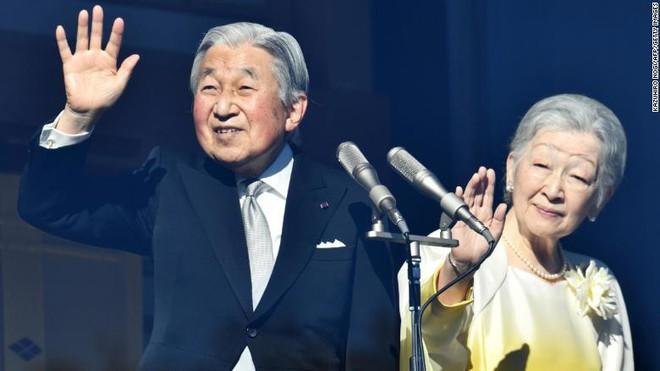 Nhật Bản đếm ngược sự kiện 200 năm có một: Nhật hoàng Akihito đã bắt đầu nghi thức thoái vị - Ảnh 14.