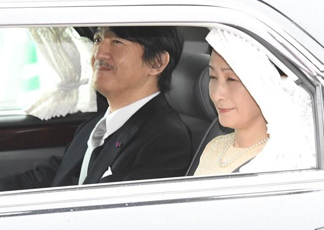 Nhật Bản đếm ngược sự kiện 200 năm có một: Ngày cuối cùng bận rộn của triều đại Heisei - Ảnh 7.